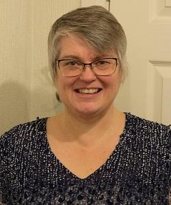 Susan - Optometrist